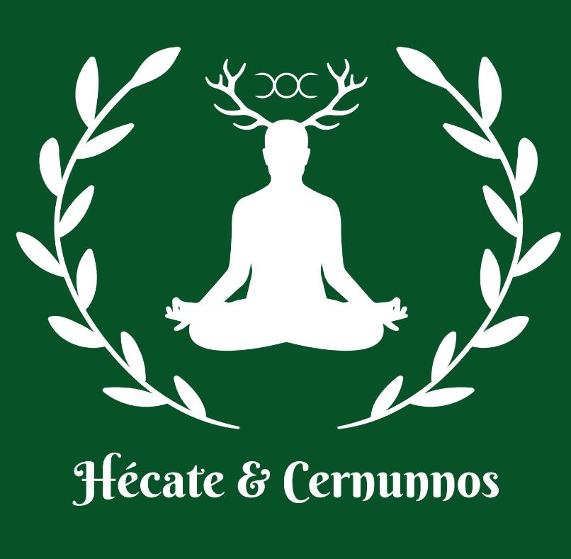 Hécate & Cernunnos