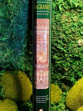Encens Bâtonnets Precious fragrance