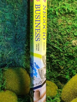 Encens Bâtonnets Business